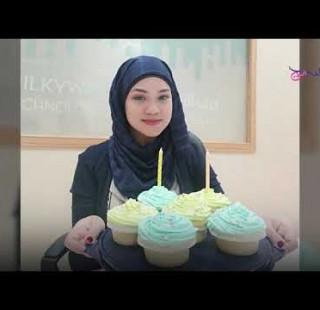 صانعة الطعام: مي أبو مغلي